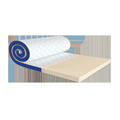 Тонкие матрасы на диван от 969 грн