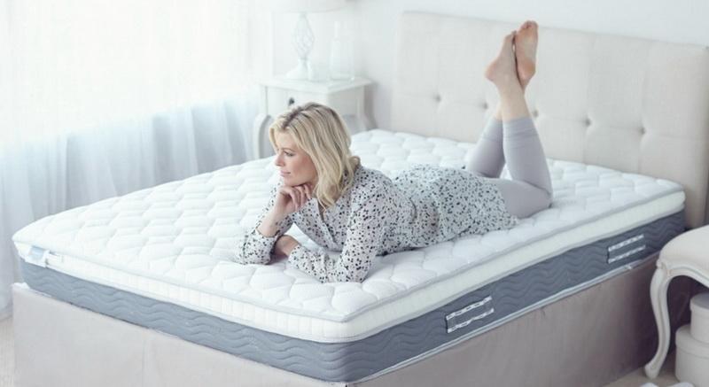 Беспружинные матрасы: оптимальный выбор для комфортного сна