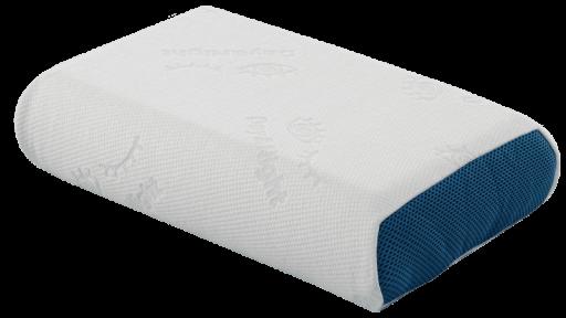 Подушка классическая MEMORY  (55x37х15 см)